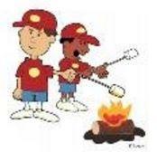 campfire-marshmellows